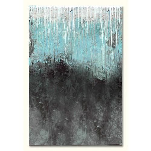 Obraz Abstrakcja Ice