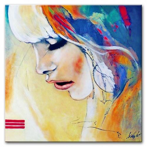 Obraz Abstrakcja Natalia