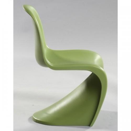 Krzesło Balance Junior zielony