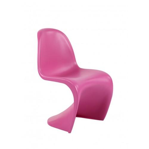 Krzesło Balanga Junior różowy