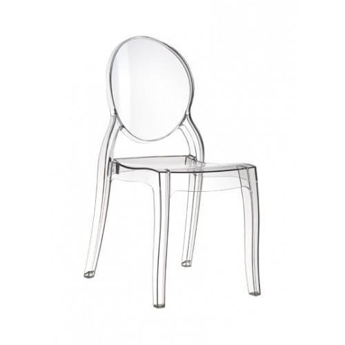 Krzesło Lama transp