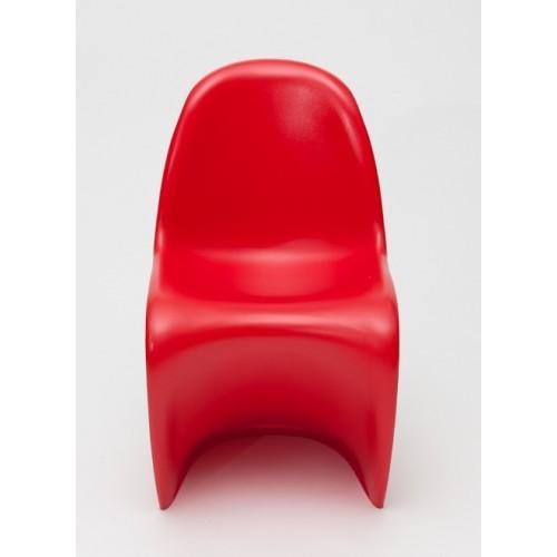 Krzesło Balanga Junior czerwone
