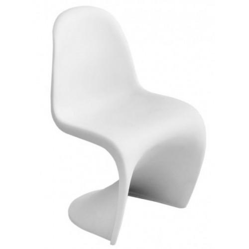 Krzesło Balanga Junior białe