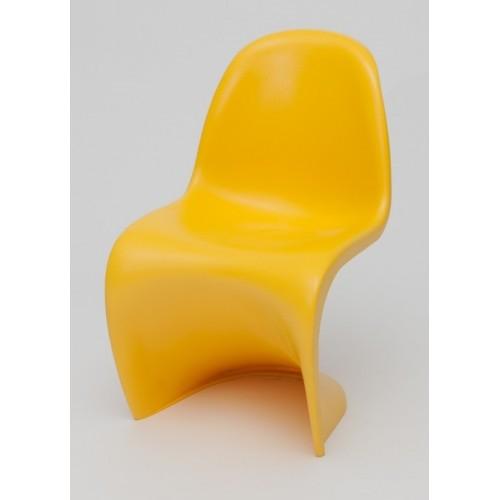 Krzesło Balanga Junior żółte