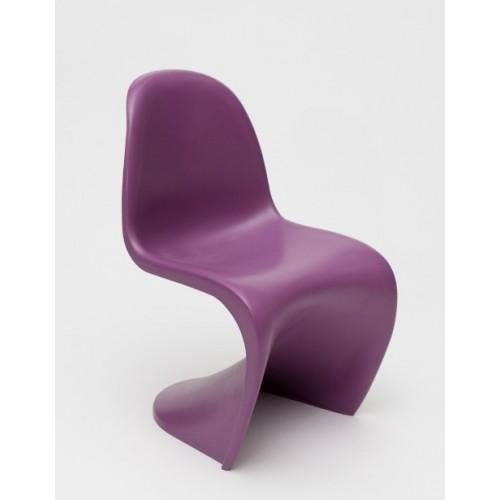 Krzesło Balanga Junior fiolet