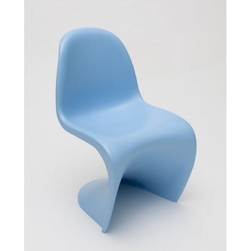Krzesło Balanga Junior niebieski