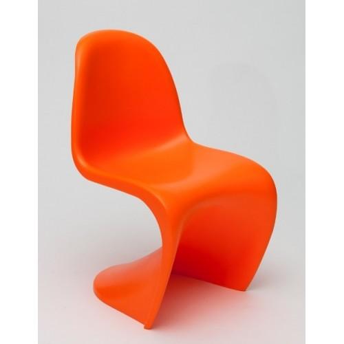 Krzesło Balanga Junior pomarańczowy