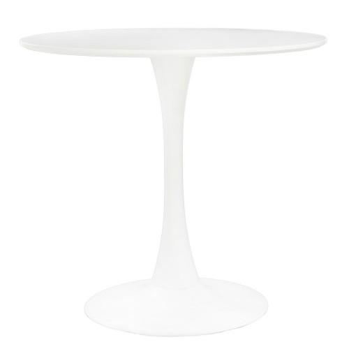 Stół Simplet Skinny White 90cm