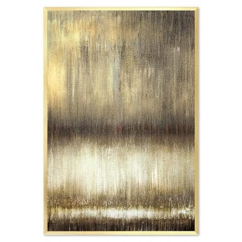 Obraz Abstrakcja Beige 2