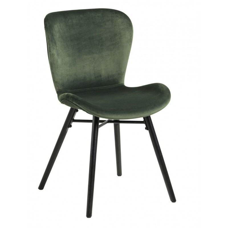 Krzesło Lavida VIC forest green