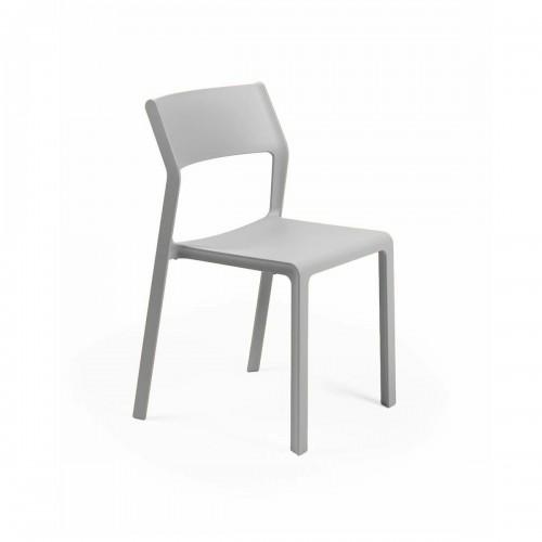 Krzesło Trill szare