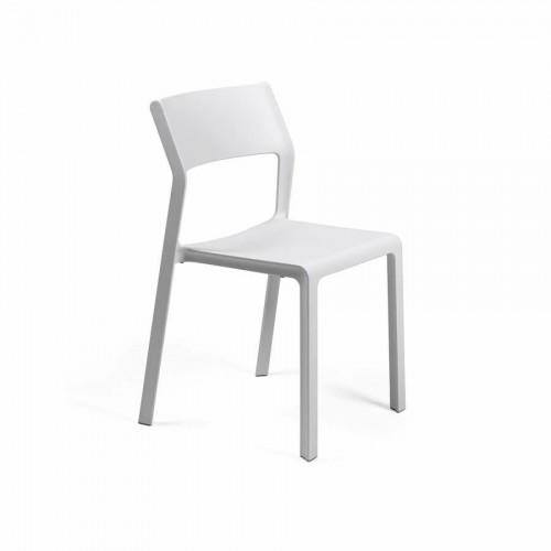 Krzesło Trill białe