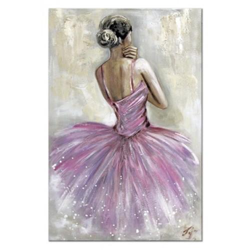 Obraz Baletnica Glamour 5