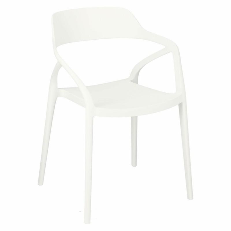 Krzesło Salo białe