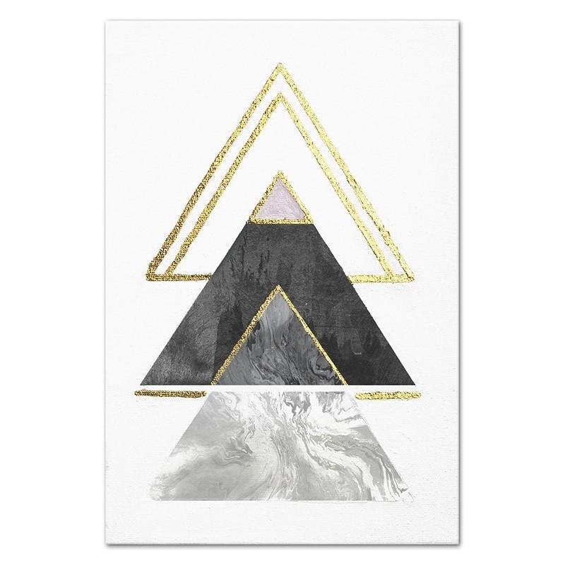 Obraz Abstrakcja Diamonds 4