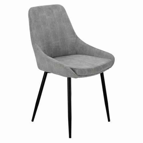 Krzesło Floyd szary