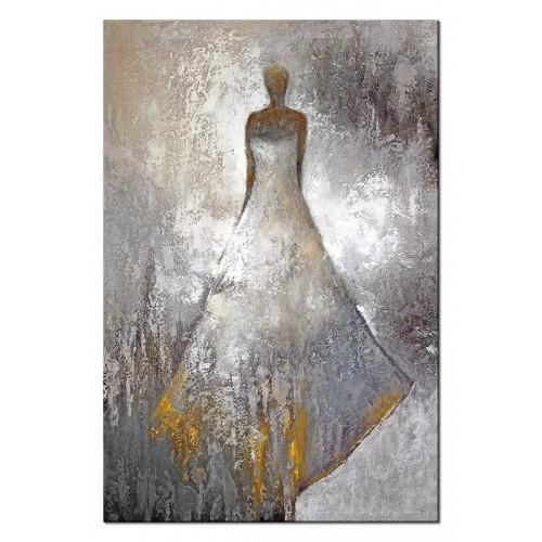 Obraz Złota Kobieta 3
