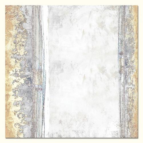 Obraz Złoty kwadrat 2