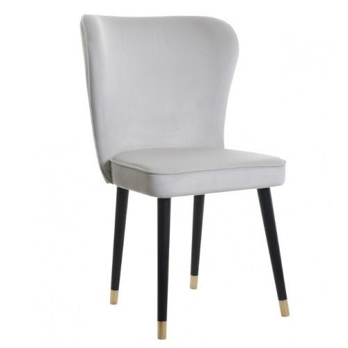 Krzesło Tulip w stylu nowoczesnym