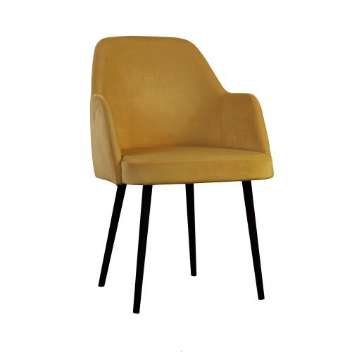 Krzesło Masza nowoczesne i eleganckie do salonu