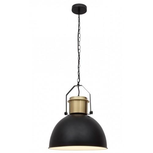 Lampa wisząca industrialna Quin