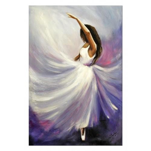 Obraz Baletnica ze snu