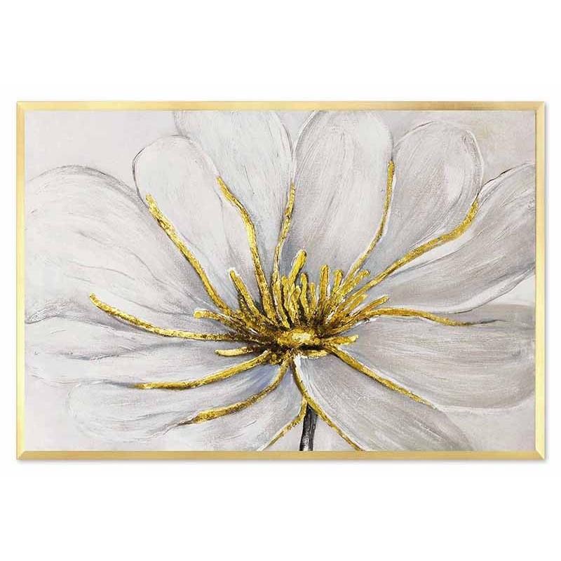 Obraz Biały Kwiat