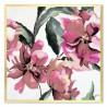 Obraz Kolorowe kwiaty 72