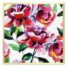 Obraz Kolorowe kwiaty 65