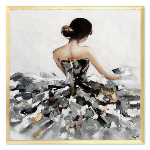 Obraz Baletnica Glamour 1