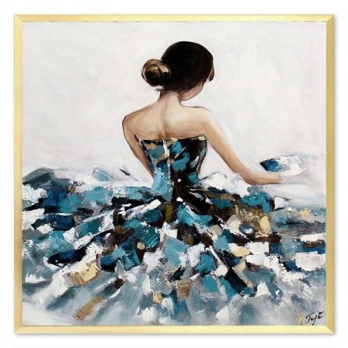 Obraz Baletnica Glamour 2