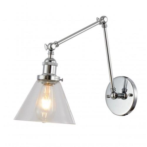 KINKIET LAMPA ŚCIENNA LOFT NUBI PRO W2