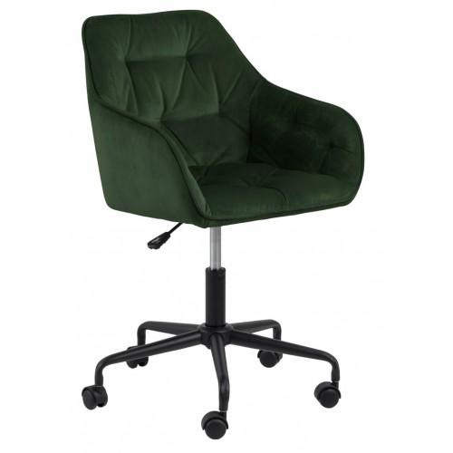 Fotel biurowy Brooke VIC zielony