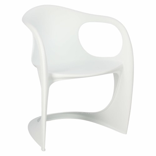 Krzesło Spak PP białe insp. Casalin o