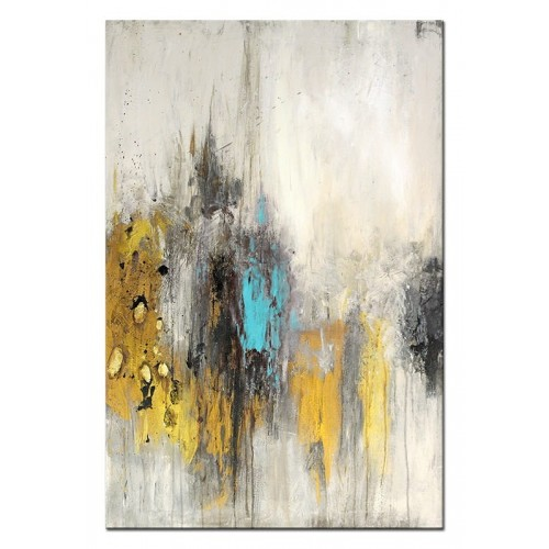Obraz Abstrakcja Ice 2