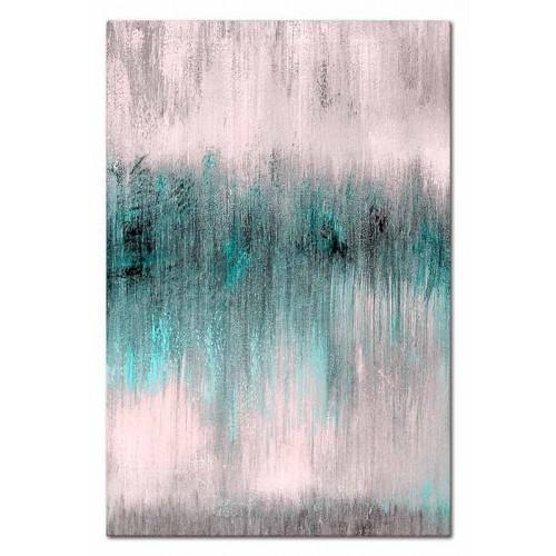 Obraz Abstrakcja Ice 3