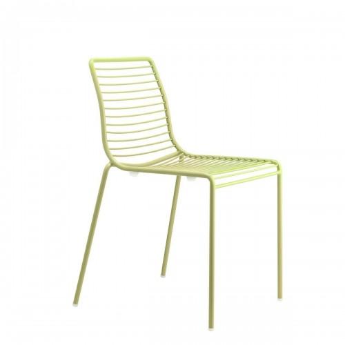 Krzesło Summer zielone