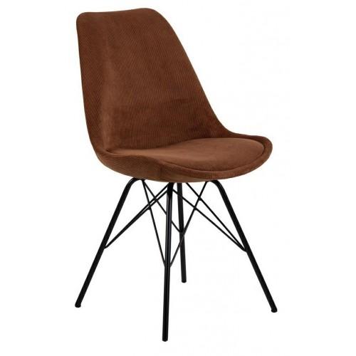 Krzesło Eris Sztruks Cooper