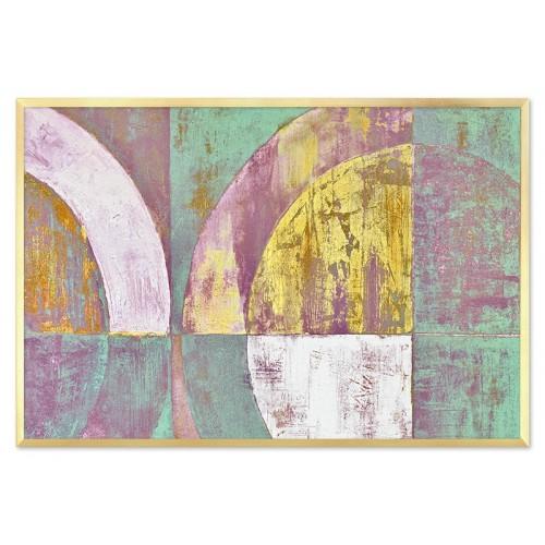 Obraz Abstrakcja Rose 2