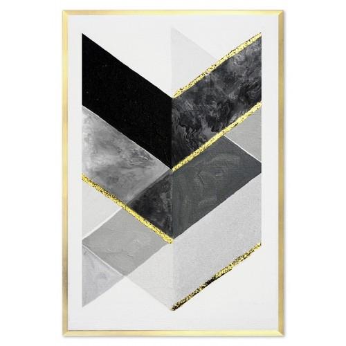 Obraz Abstrakcja Diamonds 6