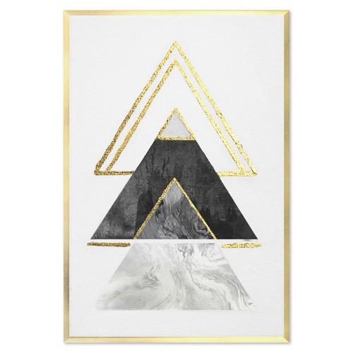 Obraz Abstrakcja Diamonds 5