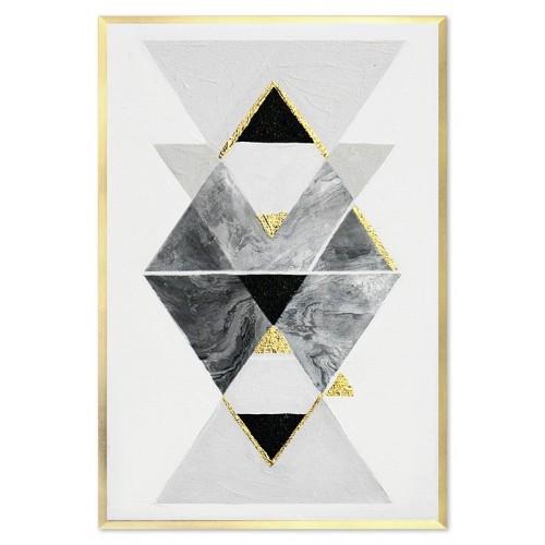 Obraz Abstrakcja Diamonds 7