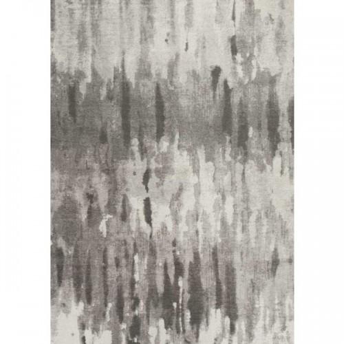 Dywan łatwoczyszczący Canvas Warm Grey Art