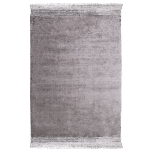 Dywan ręcznie robiony Horizon Gray Handmade Collection