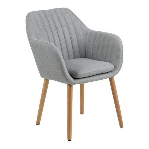 Krzesło Emilian Light Grey