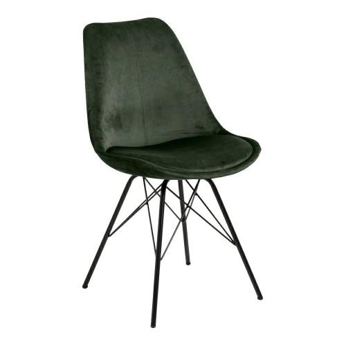 Krzesło Kris VIC zielone