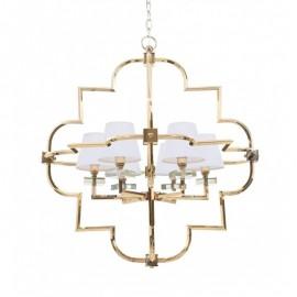 Lampy wiszące luksusowe