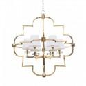 Lampy wiszące glamour & loft