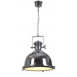 Lampy wiszące vintage & loft