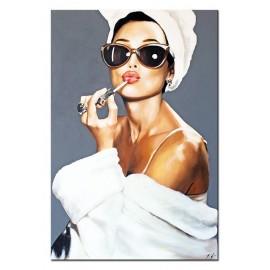 Znane i fikcyjne postacie glamour